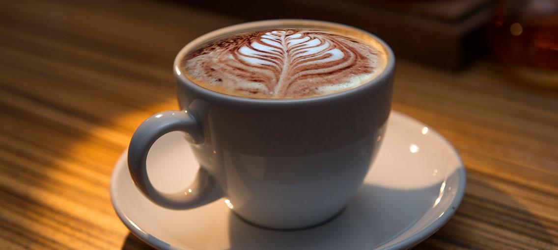 feinste Café Kreationen von Tresenwerk