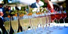 tresenwerk.de Hochzeitsfeiern mit Barcatering
