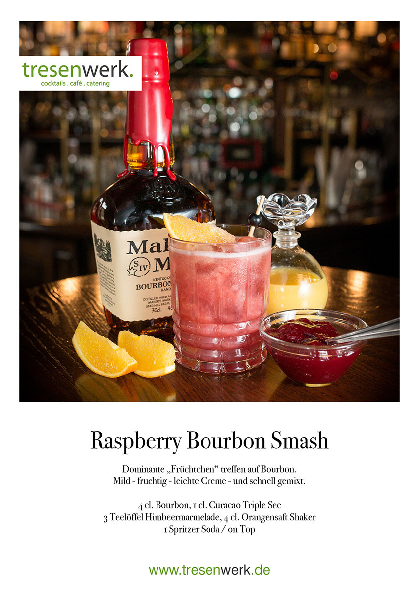 Tresenwerk_Raspberry-Bourbon-Smash